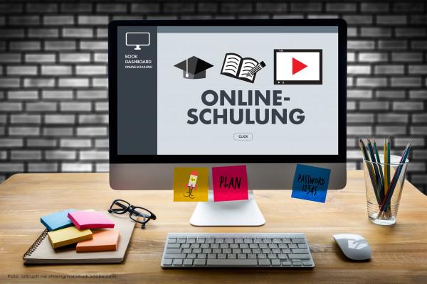 Online-Schulung: ARGE-Statustag betriebliche Altersversorgung 1 und 2