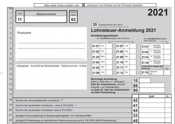 Muster-Lohnsteuer-Anmeldung-2021