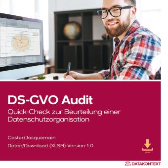 DS-GVO Audit
