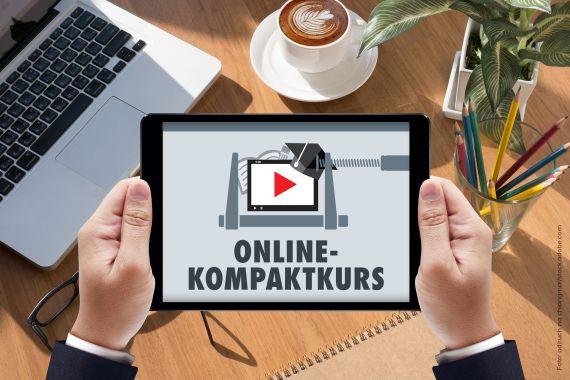 Online-Kompaktkurs: KUG-Prüfung durch die Arbeitsagentur beim Arbeitgeber