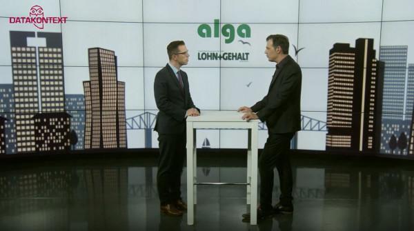alga-Regionaltagung