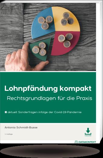 Lohnpfändung kompakt