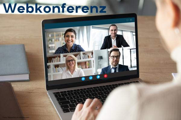 Webkonferenz: Corona-Krisenmanagement in der Entgeltabrechnung